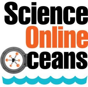 Top 5 Things I Learned at Science Online Oceans2013
