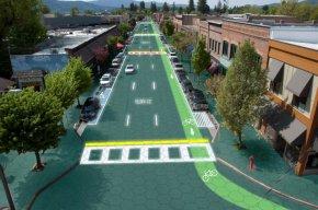 Solar Roads: Feasible Future or PipeDream?