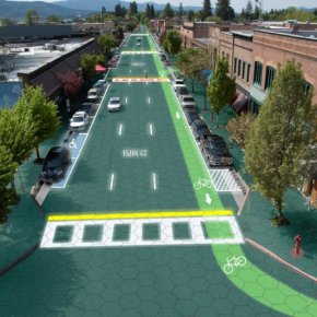 Solar Roads: Feasible Future or Pipe Dream?