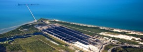 Is the Abbot Point expansion toxic to the Great BarrierReef?