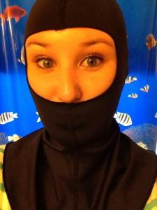 Ninja Hood