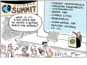 Climate Change Communication 101