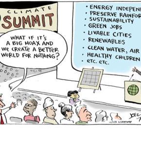 Climate Change Communication101