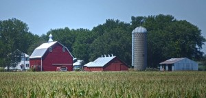 What's the best incentive to reduce nitrogen run-off from farms?  On a voluntary basis or through litigation?  Image courtesy of: http://www.borgenmagazine.com/urban-farming-in-iowa-brings-produce-from-farm-to-table/