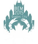 #BEM2015: How to be successful at a scientific conference