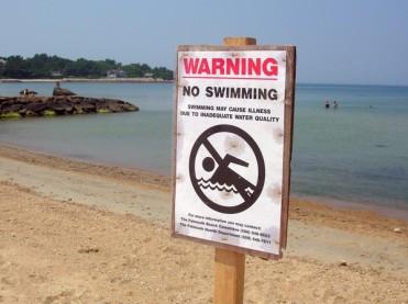 kellen no swimming