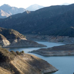 The California Drought: why I care and implications for sustainability