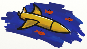 Drones from the Deep: How Will Underwater Robots Help Us Learn More About the Ocean?