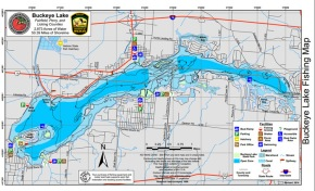 A case study in environmental mismanagement: The Buckeye Lake DamConundrum