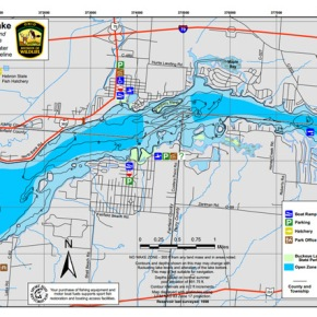 A case study in environmental mismanagement: The Buckeye Lake Dam Conundrum