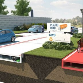 Solar Roadways Revisited: No longer just a viral internet fad, Dutch solar road tests prove their mettle