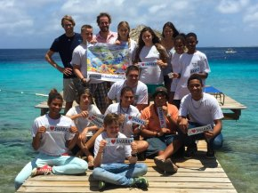 Children-Driven Conservation: A Shark Sanctuary on Bonaire