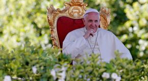 Pope Francis' Radical Guide to ClimateChange