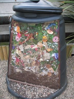 The Short and Long Guide to Composting