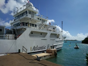 Field Photos: Bermuda Cruise