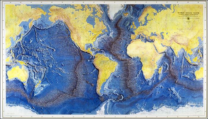 World Ocean Atlas Maps In Python UNder The C - Oceanographic map