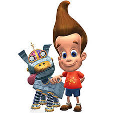 Would the response be different if the idea came from Jimmy Neutron? Discuss. Image from http://adventuresofjimmyneutron.wikia.com/