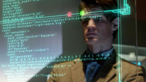 Once you can code, you're basically one step away from becoming a mastermind detective. Image from http://www.bbc.com/news/technology-25638870
